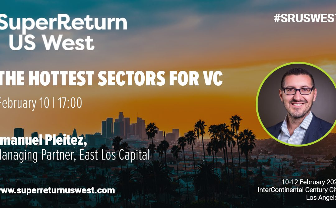 Learn from East Los Capital about Cloud Infrastructure and Services